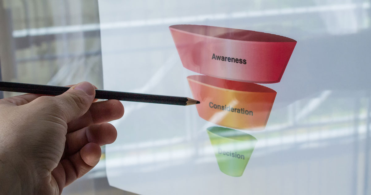 come-crare-un-funnel-di-inbound-marketing